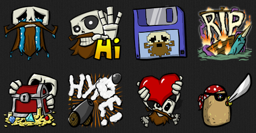 All Of The Emotes!